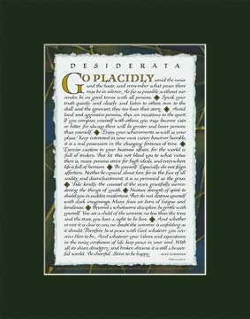 If I were a dragon ... I would look like this .. - Page 6 Desiderata-print